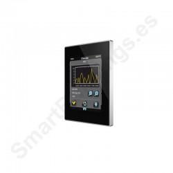 Z41 Pro. Pantalla táctil color capacitiva con conexión IP. Marco policarbonato