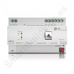 EIBPORT LAN KNX versión 3