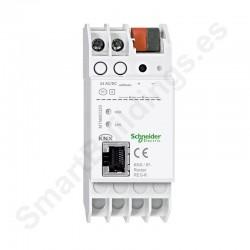KNX/IP Router Schneider