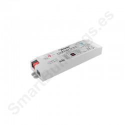 Lumento C3. 3 canales PWM de CC para cargas LED DC.