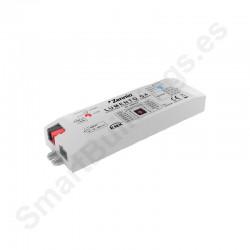 Lumento C4. 4 canales PWM de CC para cargas LED DC