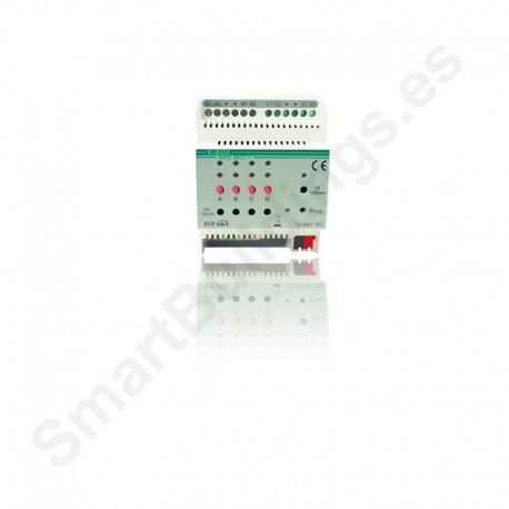 Actuador LED DIMMER, 350mA/700mA KNX